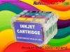 Refillable cartridges for EPS T0921 T0922 T0923 T0924---with chip
