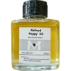 Refined Poppy Oil(75ML Single Bottle) Oil Color