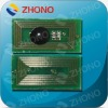 Ricoh MPC 2550 compatible color toner chip/reset cartridge chip/chip