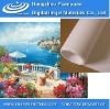 Scroll Banner Cloth for solvent and eco-solvent inks