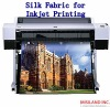 Silk Fabric Cotton Canvas for Inkjet Printing 110gsm (Waterproof Photograph Canvas, Photo Paper/Film Supplier)
