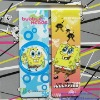 SpongeBob Rubber Magnetic Bookmarks