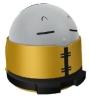 Stapless Stapler GW603P