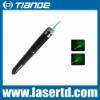 Star Sky Green free laser powerpoint teaching Pen TD-GP-20