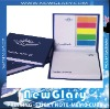 Sticky note with hard cover NG-SQ07