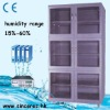 Storage drying cabinet for Large business
