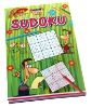 Sudoku Activity Gift Pack
