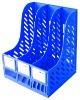Three Layers Plastic Office Organizer