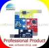 Toner cartridge chips for Xerox C1110