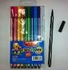 Triangle Watercolor  pen