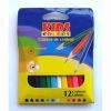 Triangular Coloring Pencil
