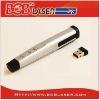 USB Mini Receiver Laser Presenter W/Red Laser Pointer