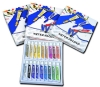 Water Color(18 Color 12ML Window Box Packed Set)