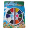 Water Color Cake Art Set(Painting Set,Paint Set,Artist Set,Coloring Set,Drawing Set)