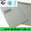 White board envelope made of 400gsm white lined chip board
