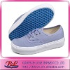 Women Injection Canvas Shoes For 2012