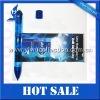 Wonderful Offset printing Plastic banner pen,promotion banner pen
