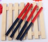 "Wooden Pencil & 7"" multi-colors pencil"