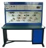 XK-QD2 PLC control pneumatic teaching experiment device