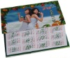 ZJ-C-01014 Printed Table Calendar