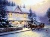 art canvas glossy/injet art canvas