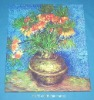 art oil painting for home decoration