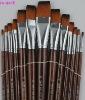 artist brush supplies-different brush for choose