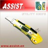 assist utility knives