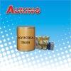 bulk/bottle toner for Kyocera Mite 2020 2050 2550 2530