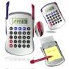 calculator with ballpen