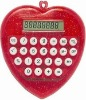 calculators for promotion gifts Bin8-1165