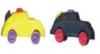 car-shaped Eraser
