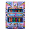 color pencil with Soft EVA Grip