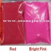 colored sand with competitive price