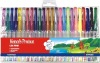 colorful gel pen set