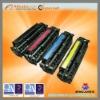 compatible toner cartridge HP CE530-533A for printer HP Color LaserJet CP2020