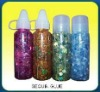 craft sequin glue, confetti glue, confetti glitter glue