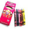 crayons,6pcs crayon,kids crayon