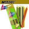 crayons colour pencil