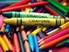 crayons wax