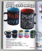cup catalog printing
