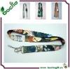 custom neck lanyard strap