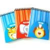 cute small notebook for school children
