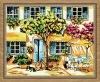 diy digital oil painting for wholesale (40*50cm)