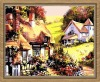 diy number oil painting for wholesale (40*50cm)
