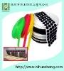 double side nylon self-adhesive velcro tape
