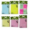 durable and environmental friendly note pad sticky notepad