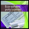 eco-solvent advertising material