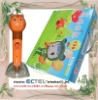 educational toy - electronic talking pen + sound book