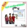 electric whiteboard, CE FCC and RoHS certified